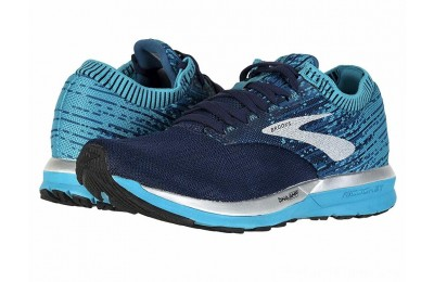 BLACK FRIDAY SALE Brooks Ricochet Navy/Blue/White
