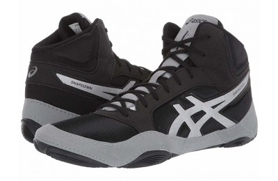 SALE ASICS Snapdown 2 Black/Silver
