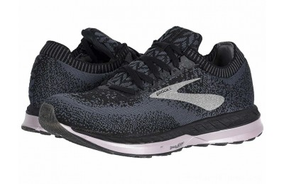SALE Brooks Bedlam Black/Black/Rose