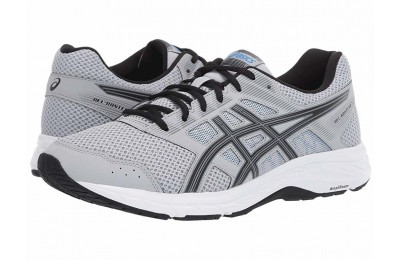 BLACK FRIDAY SALE ASICS GEL-Contend® 5 Mid Grey/Black