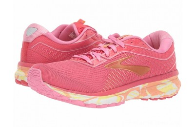 Sales - Brooks Ghost 12 Sherbert/Pink
