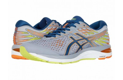 BLACK FRIDAY SALE ASICS GEL-Cumulus® 21 Sheet Rock/Mako Blue