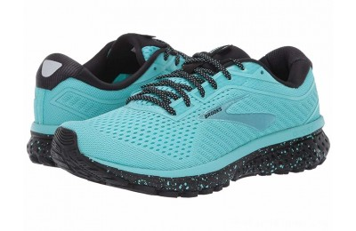 BLACK FRIDAY SALE Brooks Ghost 12 Blue Radiance/Black