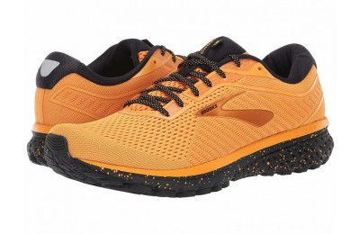 Sales - Brooks Ghost 12 Radiant Yellow/Black