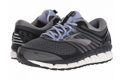 Sales - Brooks Ariel '18 Ebony/Black/Thistle