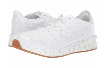 BLACK FRIDAY SALE ASICS Tiger Hypergel-Lyte White/White