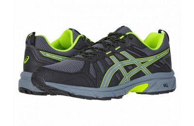BLACK FRIDAY SALE ASICS GEL-Venture® 7 Metropolis/Safety Yellow