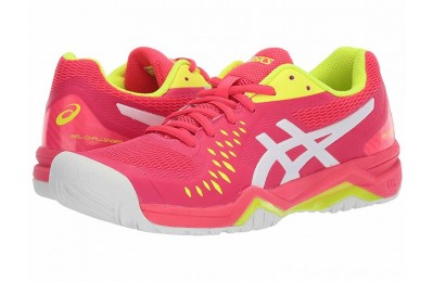 BLACK FRIDAY SALE ASICS Gel-Challenger 12 Laser Pink/White