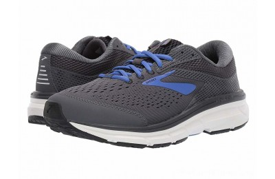 BLACK FRIDAY SALE Brooks Dyad 10 Black/Ebony/Blue
