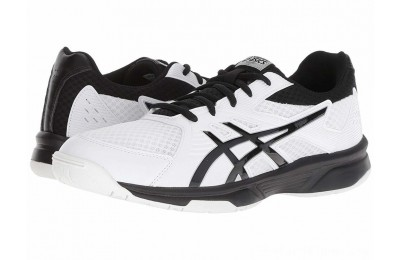 BLACK FRIDAY SALE ASICS Gel-Upcourt 3 White/Black