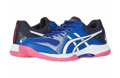 Sales - ASICS GEL-Rocket® 9 Sales - ASICS Blue/White