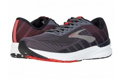 SALE Brooks Ravenna 10 Ebony/Black/Red