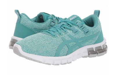 SALE ASICS GEL-Quantum 90 Light Teal/Light Teal