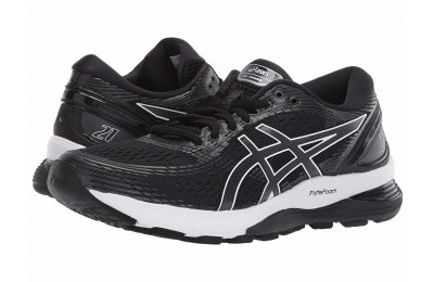 BLACK FRIDAY SALE ASICS GEL-Nimbus® 21 Black/Dark Grey