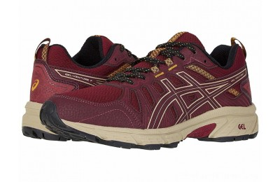 BLACK FRIDAY SALE ASICS GEL-Venture® 7 Chili Flake/Wood Cream