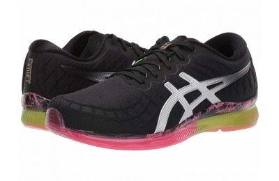 BLACK FRIDAY SALE ASICS GEL-Quantum Infinity™ Black/Silver