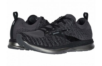 BLACK FRIDAY SALE Brooks Bedlam 2 Ebony/Black/Grey