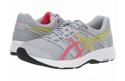 BLACK FRIDAY SALE ASICS GEL-Contend® 5 Piedmont Grey/Laser Pink