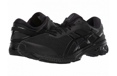 SALE ASICS GEL-Kayano® 26 Black/Black