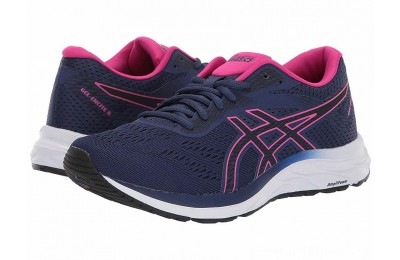 SALE ASICS GEL-Excite® 6 Indigo Blue/Pink Rave