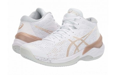 SALE ASICS Sky Elite FF MT White/Frosted