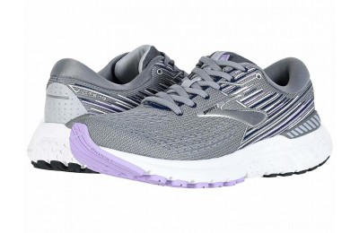 Sales - Brooks Adrenaline GTS 19 Grey/Lavender/Navy