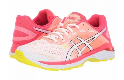 BLACK FRIDAY SALE ASICS GT-2000® 7 White/Laser Pink