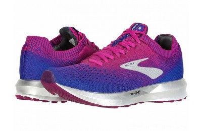 BLACK FRIDAY SALE Brooks Levitate 2 Aster/Purple/Blue