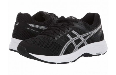 SALE ASICS GEL-Contend® 5 Black/Silver