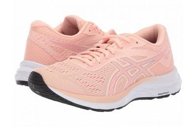 SALE ASICS GEL-Excite® 6 Backed Pink/Silver