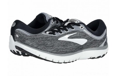 BLACK FRIDAY SALE Brooks PureFlow 7 Primer/Black/Oyster