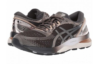 SALE ASICS GEL-Nimbus® 21 Graphite Grey/Frosted Almond