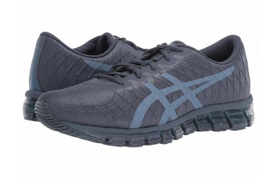 SALE ASICS GEL-Quantum 180 4 Tarmac/Steel Blue