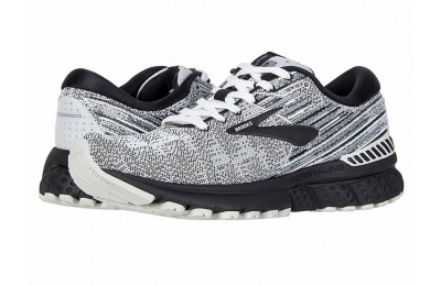 Sales - Brooks Adrenaline GTS 19 White/Black/Grey