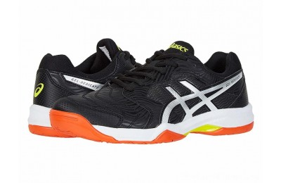 BLACK FRIDAY SALE ASICS GEL-Dedicate® 6 Black/Silver