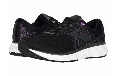 Sales - Brooks Glycerin 17 Black/Iridescent