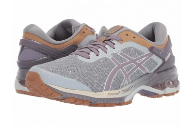 SALE ASICS GEL-Kayano® 26 Glacier Grey/Lavendar Grey