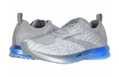 BLACK FRIDAY SALE Brooks Levitate 3 White/Grey/Blue