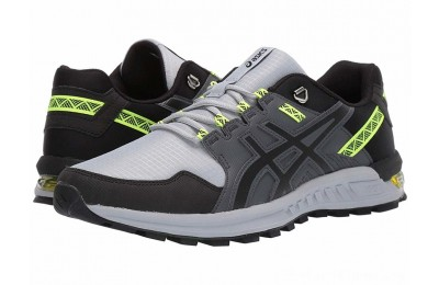 BLACK FRIDAY SALE ASICS Tiger Gel-Citrek Piedmont Grey/Black