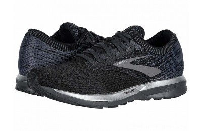 BLACK FRIDAY SALE Brooks Ricochet Black/Black/Ebony