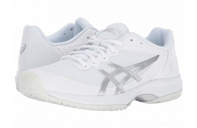 Sales - ASICS Gel-Court Speed White/Silver