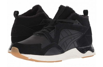 BLACK FRIDAY SALE ASICS Tiger Gel-Lyte® V Sanze Knit MT Black/Black
