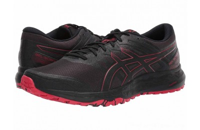 SALE ASICS GEL-Scram® 5 Black/Speed Red