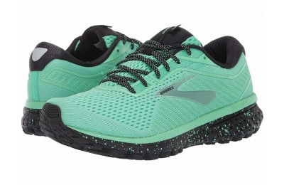 SALE Brooks Ghost 12 Spring Bud/Black