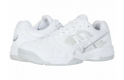 BLACK FRIDAY SALE ASICS GEL-Dedicate® 6 White/Silver