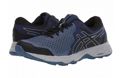SALE ASICS GEL-Sonoma® 4 Grand Shark/Black