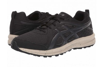 SALE ASICS Torrance Trail Black/Black
