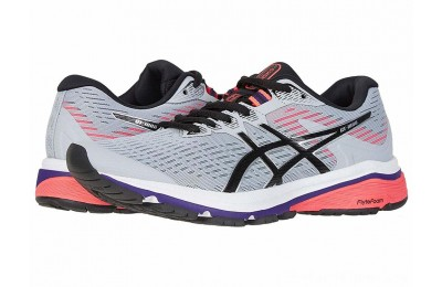 SALE ASICS GT-1000 8 Piedmont Grey/Black