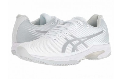 BLACK FRIDAY SALE ASICS Solution Speed Clay English - EN