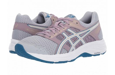 BLACK FRIDAY SALE ASICS GEL-Contend® 5 Peidmont Grey/White